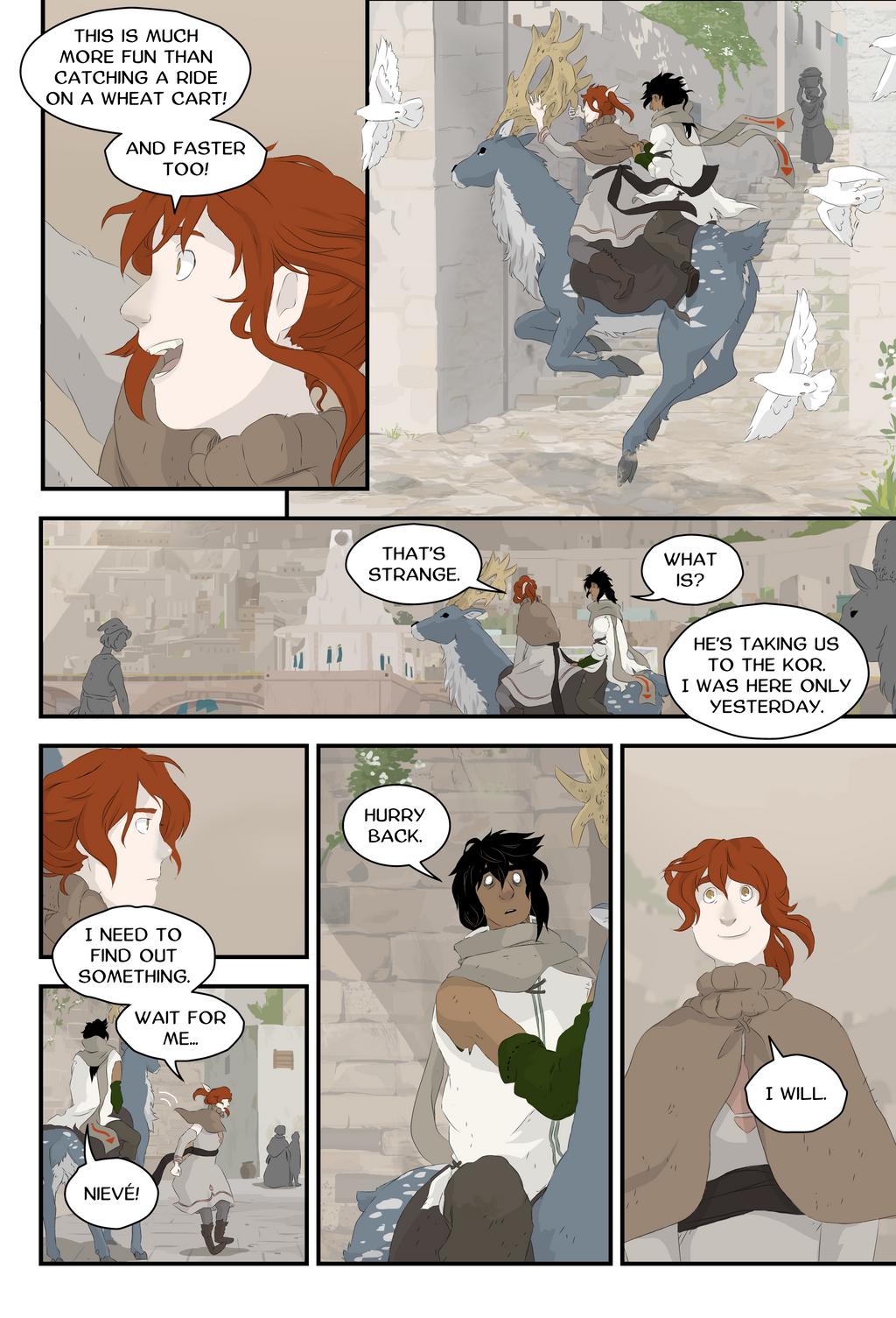 Nightbreak Chapter 6 Page 18 by Talishu