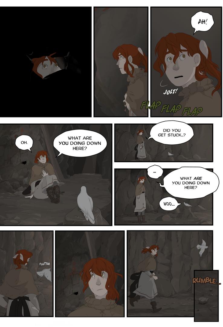 Nightbreak Chapter 6 Page 24 by Talishu
