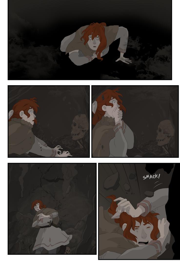 Nightbreak Chapter 6 Page 26 by Talishu