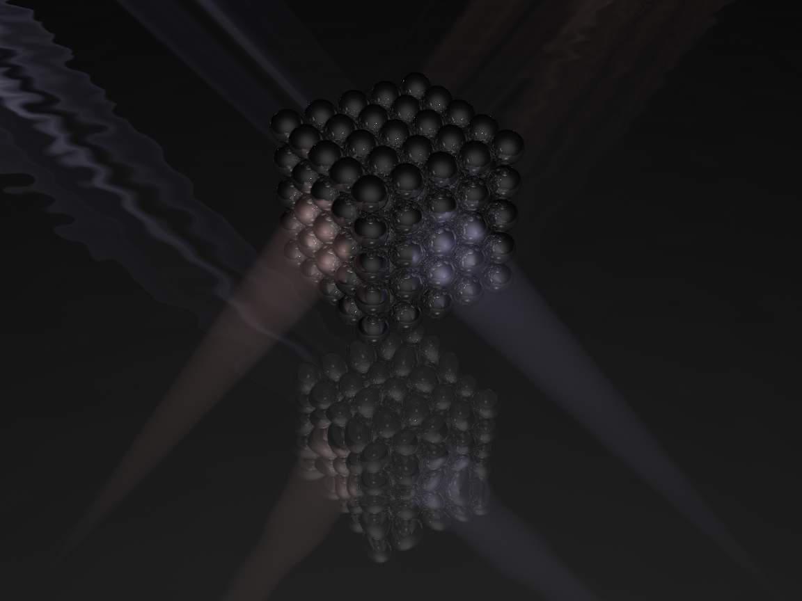 Spheres by lami