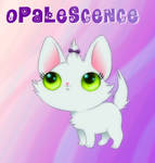 A Little Opalescence by Voodoo-Tiki