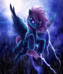Wind Whistler by Voodoo-Tiki