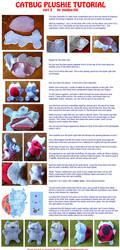 Catbug Plushie Tutorial part 2 by Voodoo-Tiki