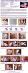 Beanbag Pony Plushie Tutorial - part 1 by Voodoo-Tiki