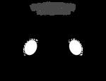 Pony Halloween Mask