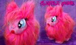 Fluffle Punk by Voodoo-Tiki