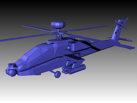 AH-64D Apache Longbow: 2