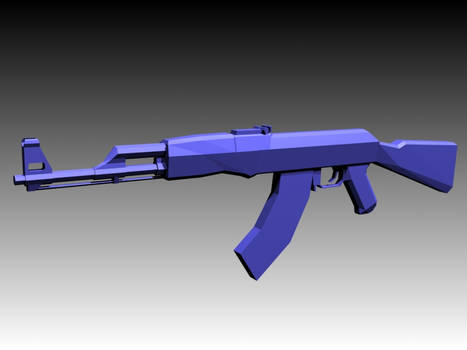 AK-47: 2