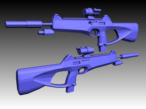 Beretta CX4 Storm: 2