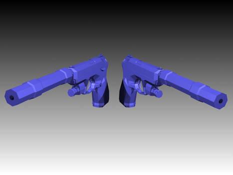 Arms Moravia CZ-G2000: 1