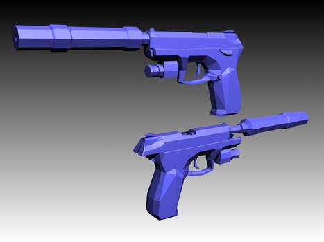 Arms Moravia CZ-G2000: 2