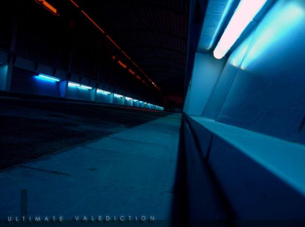 Ultimate Valediction by Zayr