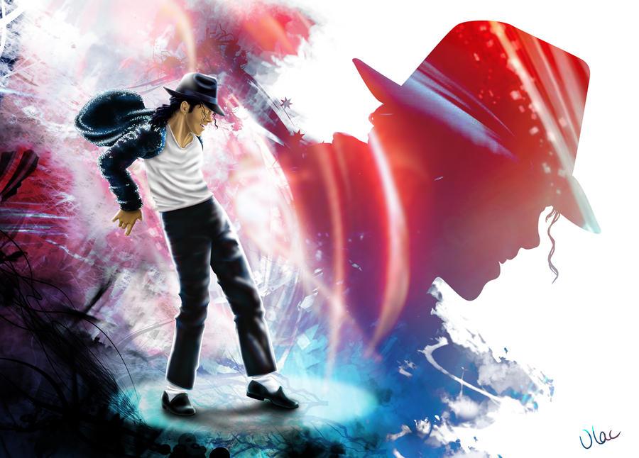 Michael Jackson's Billie Jean by VLAC