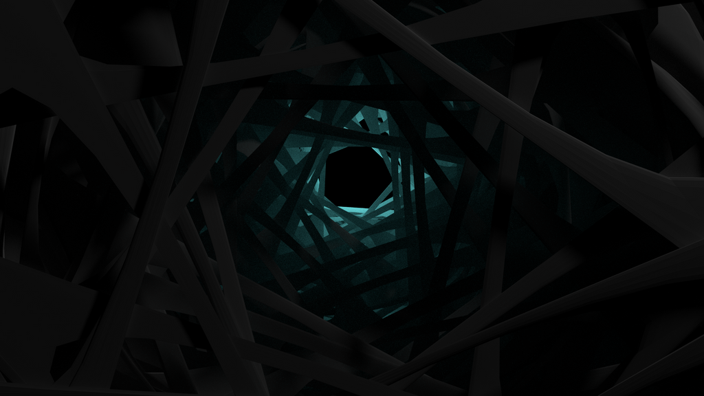 Darkness by Shastro