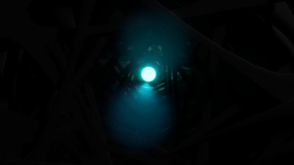 Darkness W/Light by Shastro