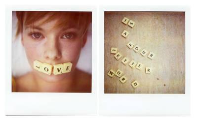 Love is... by Oatcakes