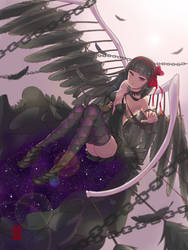 Absolution by sushiroe
