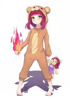 Reverse Annie