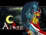 wallpaper arwen