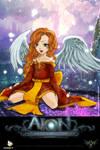 Fans arts Aion1