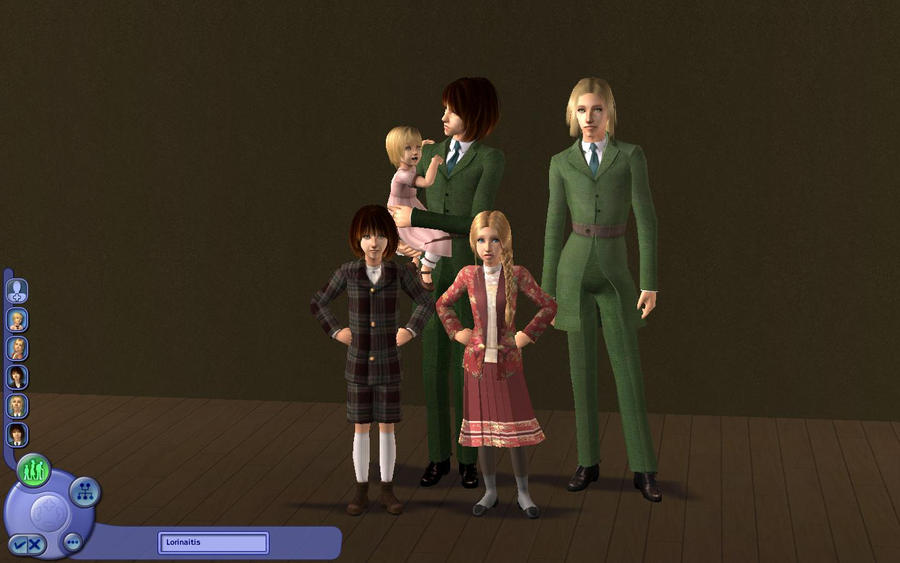 how to buy books in the sims 3