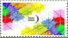 Berrisexual Stamp (Edited) by BlackieSinging