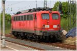 Lonely Locomotive