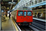 London Underground C77 Stock