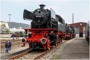 Modern Steam by shenanigan87