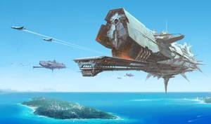 Random Ship
