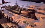 Random Ships 3
