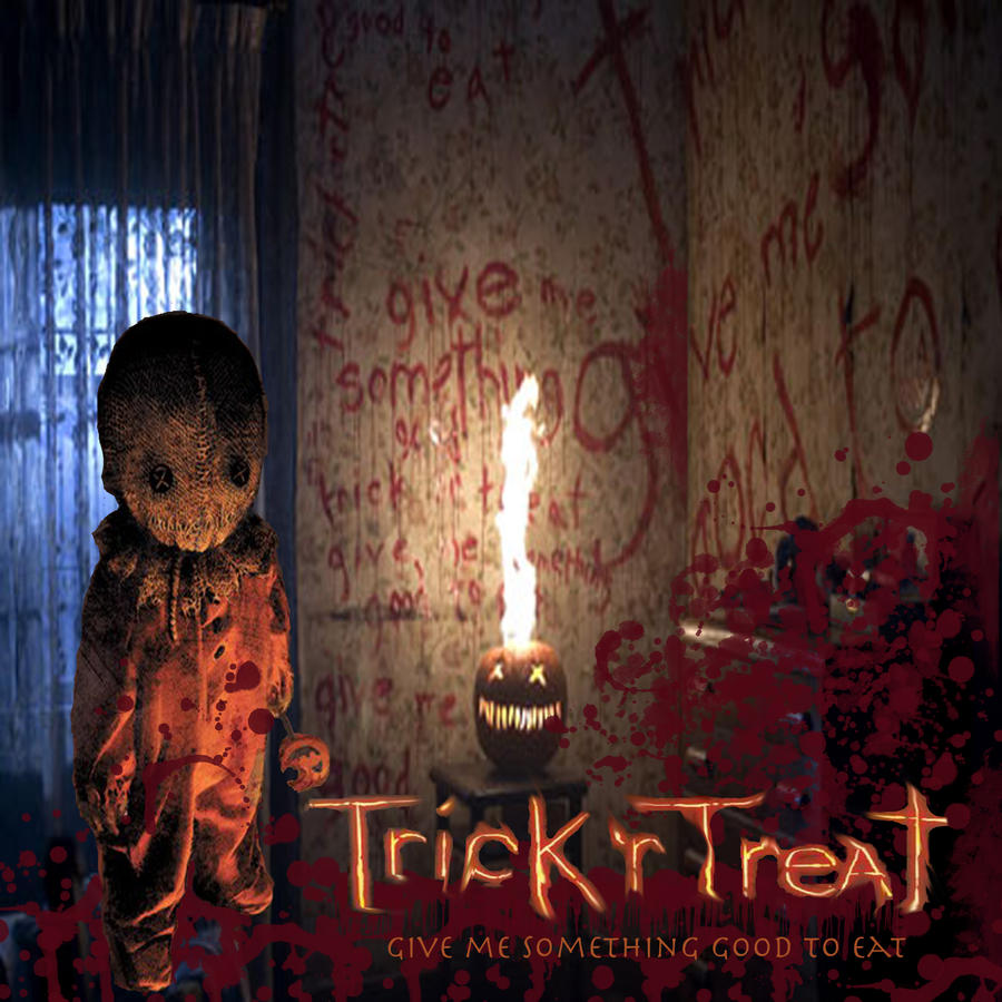 Trick r' Treat Sam by Bobinacan on DeviantArt
