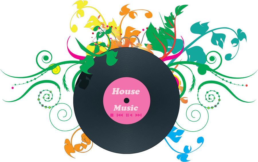 House music record by larsswemmer on deviantart for House music records