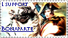 I support Bonaparte by Dellinia