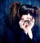 Dark Little Monster +Despair+