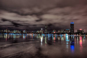 Icy Reflections by geolio