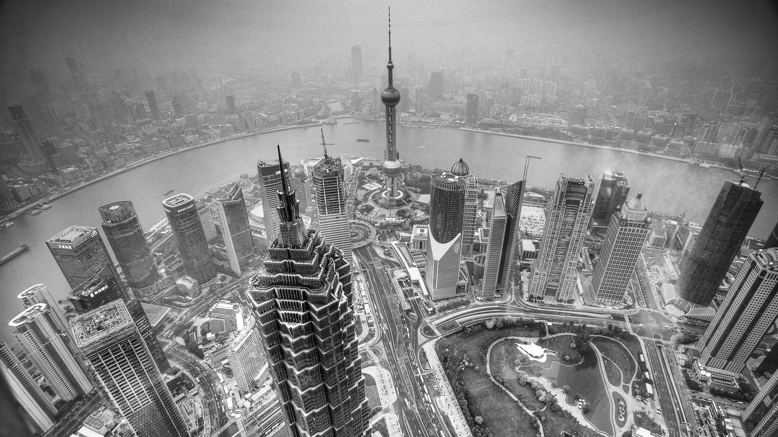 Cities and skylines wallpapers wallpaper wednesday hongkiat - On top of the world wallpaper ...