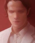 Lucifer!Sam by debritoart