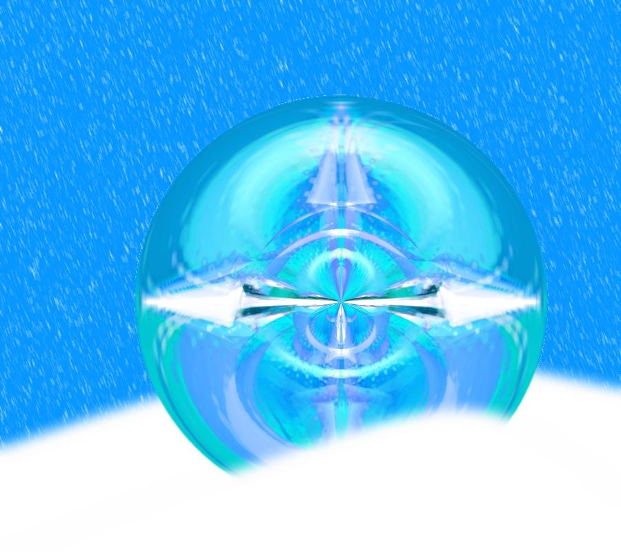 Snow Orb