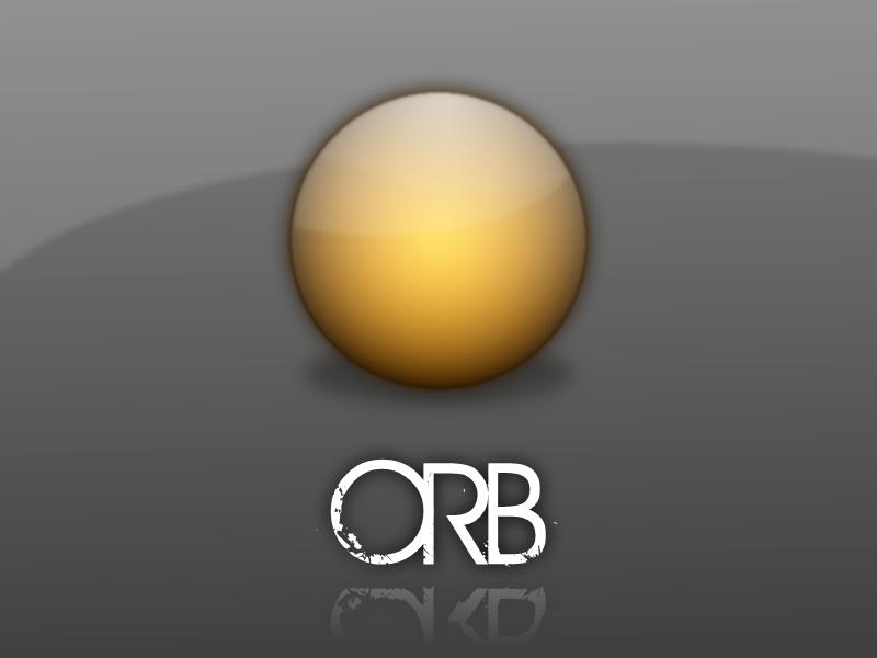 Its an Orb