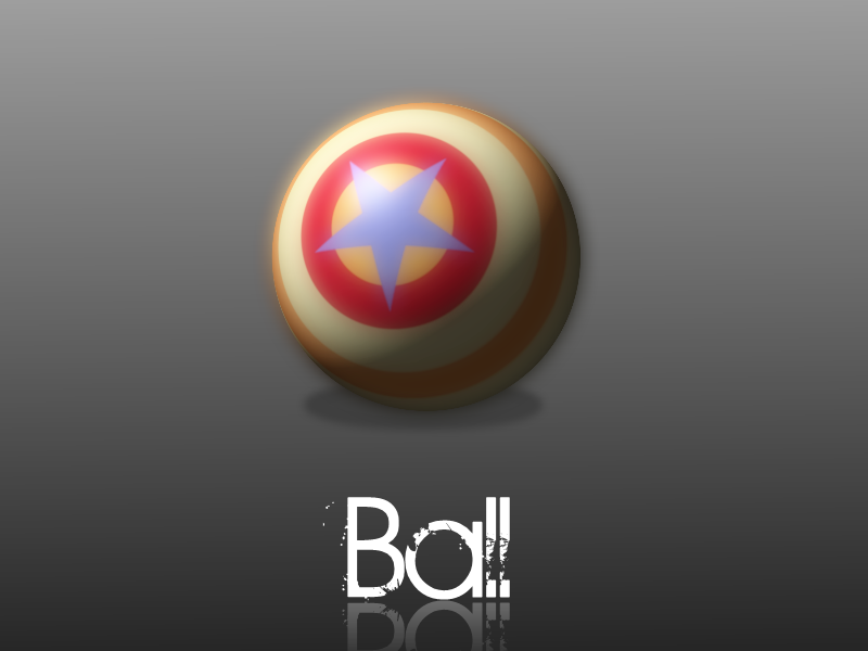 Its a Ball