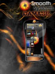 MSC 13 entry 'DAMAGE'