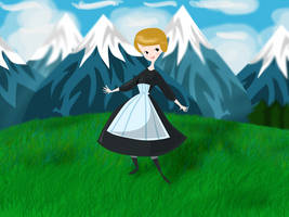 The Sound of Music by ZLlegend