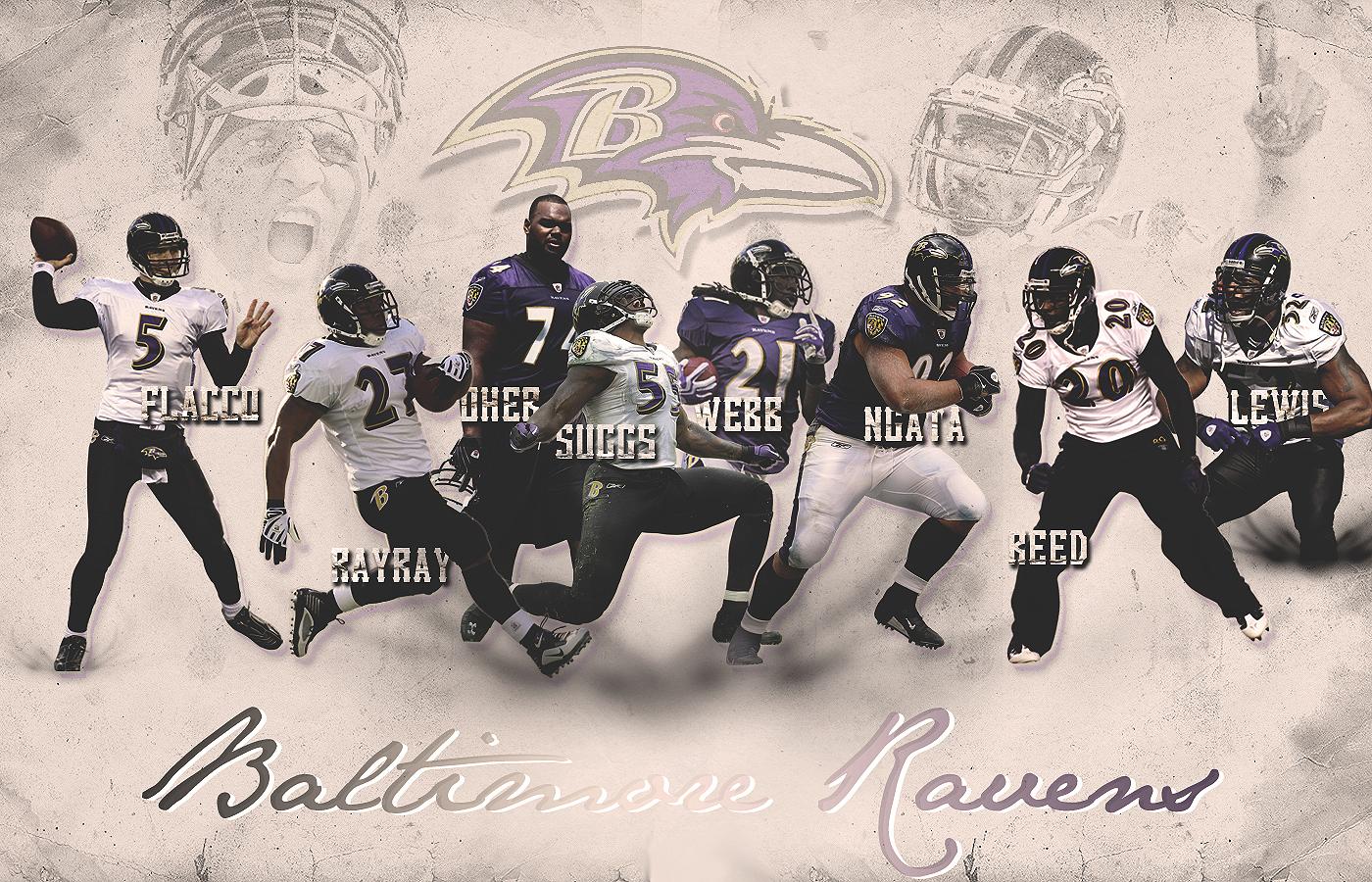 baltimore ravens wallpaper free