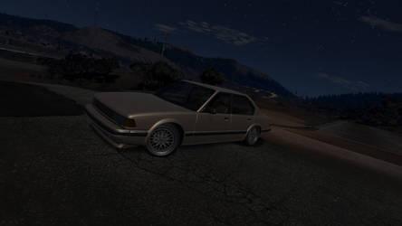 ETK I-Series 3000i Air-Suspension - Night Scene