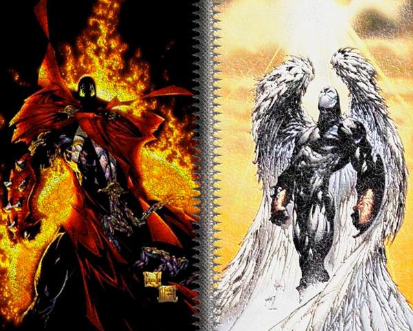 Large Evil Spawn! Dark Fantasy