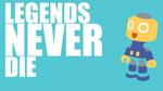 Servbot- Legends Never Die by PLDHTopHat