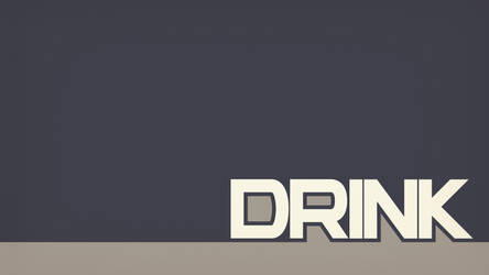 Drink by PLDHTopHat