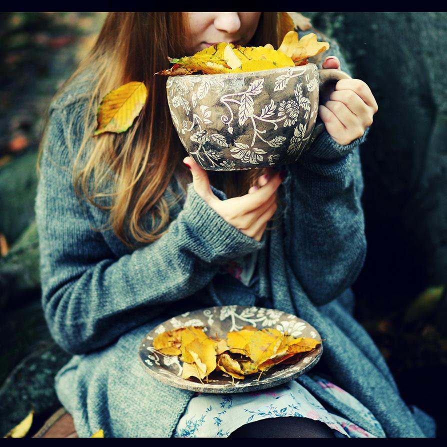 herbata by antonina-w-ogrodzie
