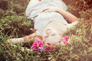 dreamcatcher by antonina-w-ogrodzie